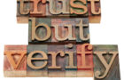 Trust, but Verify: Maintaining Democracy In Spite of Информационные контрмеры image