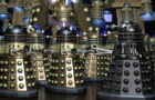 Daleks performing a Jedi Mind Meld: Communicating Risk and Issues image